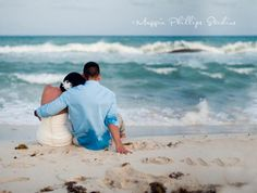 Houston Photographer Maggie Phillips #beach #wedding #photography