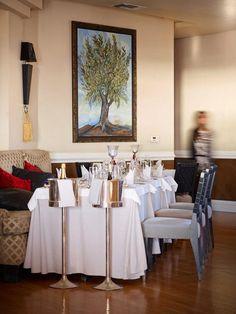 Orizontes Restaurant Lycabettus  Photography John Athimaritis