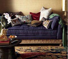 Bohemian Christmas C More Living Room Lounge