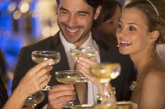 Jede Woche Champagner – warum das gesundheitsfördernd sein kann