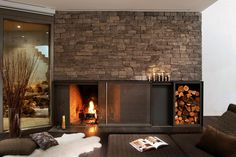 Residencia Whistler / BattersbyHowat Architects (1)