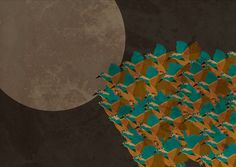 BIRDMOON by THEFUNCTIONALFOX (Matt La'Mont)
