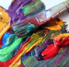 Art Therapy as a Treatment for Childhood Sexual Abuse and Trauma: Art therapy is especially useful for children because it is often difficult for them to talk about their experience.