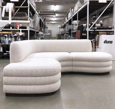 Sofa Furniture, Sofa Chair, Furniture Design, Banquette Seating, Take A Seat, Dune, Upholstery, New Homes, Living Room