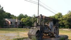 Máquina Locomotora