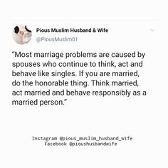Islamic Quotes On Marriage, Muslim Couple Quotes, Muslim Quotes, Fact Quotes, Daily Quotes, Quotes Quotes, Famous Quotes, Wisdom Quotes, Beautiful Islamic Quotes