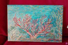 Ramo di corallo di Apollonia Grammatico