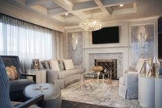 Melrose Georgetown Hotel is debuting its newly reinvented Presidential Suite. The renovated, spacious suite presents an expansive terrace.