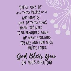 God Bless You Religious Birthday Card - Greeting Cards - Hallmark Christian Birthday Wishes, Happy Birthday Wishes For A Friend, Birthday Wish For Husband, Friend Birthday Quotes, Happy Birthday Messages, Happy Birthday Pastor, Daughter Birthday, Happy Birthday Quotes For Daughter, Happy Birthday Forever Friend