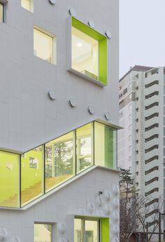 Jardim de Infância - Jungmin Nam