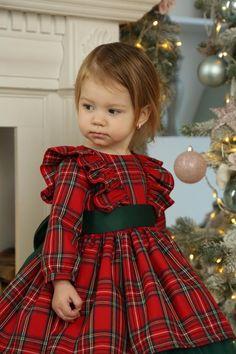 Baby Girl Birthday Dress, First Birthday Dresses, Girls Party Dress, Little Girl Dresses, Baby Dress, Girls Dresses, Little Girl Christmas Dresses, Red Christmas Dress, Christmas Ideas