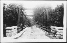 1912 wood bridge - Google Search