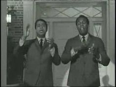 "Clip from ""Hootenanny Hoot"" (1963) with Joe and Eddie - There's A Meeting Tonight"