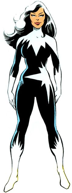 Aurora - Marvel Comics - Alpha Flight