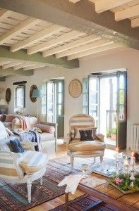 French Interior Ideas. French Interior Design Ideas…