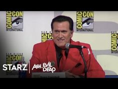 'Ash Vs Evil Dead' Season 2 Premiere Date, News & Update: Lucy Lawless' Ruby Causes Bloody Problems In S2? Chainsaw-Wielding Anti-Hero Is Going Home? : News : Parent Herald