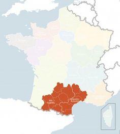 Toulouse : étape nº6 de notre tour des capitales des nouvelles régions