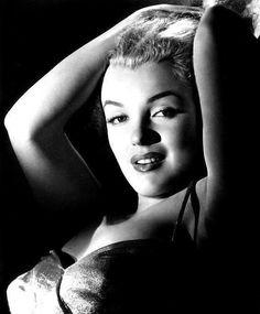 Marilyn Monroe charme
