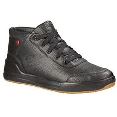 Looking for High Top Shoes for Restaurant Workers? Check out Mozo high top shoes.
