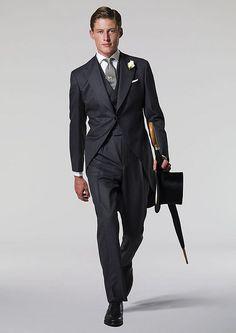 Look 32 - Hackett Designer Menswear by Hackett London, via Flickr