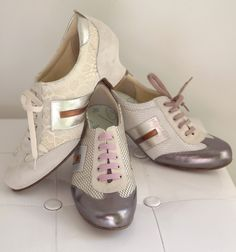 SHOE LOVE IS TRUE LOVE - #Tango, #TangoBerlin, #Tangoshoes - Bandolera Practica Tango Shoes at Mava Lou, Germany, Berlin