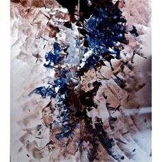 Alicja Domańska, Diptych Pictura Insomnia Insomnia, Interior And Exterior, Amethyst, Posters, Interiors, Texture, Crystals, Abstract, Artwork