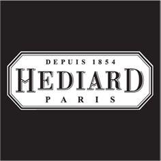 Hediard Paris vector logo