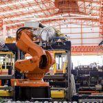 Sony développe un oeil de robot à 1000 images par seconde
