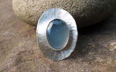Linda Lewin - Moonstone Ring