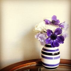 purple variation