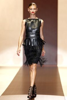 Gucci - Ready-to-Wear - Spring / Summer 2011 by Frida Giannini