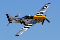 P-51D Mustang - Chino Airshow 2014 | Flickr - Photo Sharing!