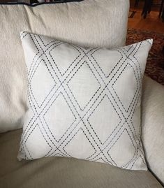 110 Sterling Stitchery Ideas In 2021 Throw Pillows Pillows Pillow Covers
