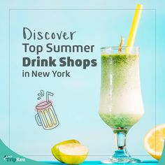 To gear up for summer, #TripKen.com is presenting top #drink shops in the New York because summer drinks are perfect to beat the heat. Tap the link to check out drink shops near you!  #drinkshops #drinksinnewyork #bestdrinks #listyourbusiness #businessdirectory #freebusinesslisting #freebusinessdirectory #freebusinessdirectory Book Restaurant, Restaurant Guide, Summer Drinks, Fun Drinks, Birthday Dinners, Car Rental, Summer Tops, Best Hotels, Brunch