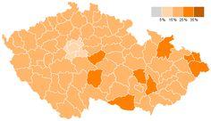 Progresivní daně a reforma ČSSD.