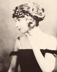 """What you get is a living — what you give is a life."" — Lillian Gish"