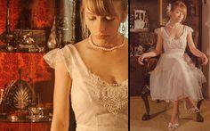 שמלות כלה נוסטלגיות | שימקה בוטיק שמלות כלה