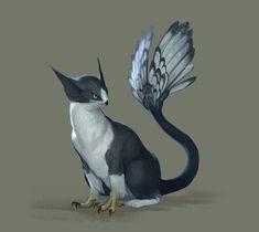 ArtStation - creature concept art, kim jun gyo Curious Creatures, Forest Creatures, Weird Creatures, Mythical Creatures, Alien Concept Art, Creature Concept Art, Creature Feature, Creature Design, Superhero Art Projects