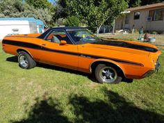 Ford Ranchero (1972) We had one of these. Loved it ! old