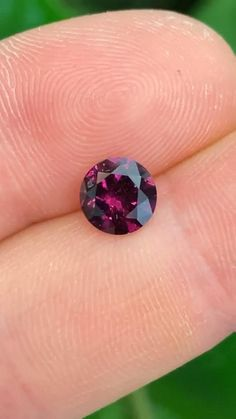 6.7mm Pink Purple, Garnet, Heart Ring, Rings For Men, King, Ideas, Jewelry, Granada, Men Rings