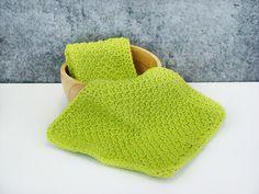 Ravelry: Honeycomb Spa Cloth pattern by Kristina Smiley