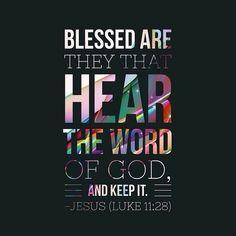 Lukas 11:28