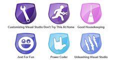 Bring some game to your coding lessons! Microsoft has released Visual Studio Achievements, where students can earn badges and unlock achievements from using Visual Studio (a set of tools for schools, colleges and universities to inspire future developers).