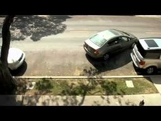 Mossy Nissan driving tips: Parallel parking is a breeze with these 4 easy steps!