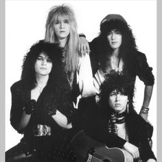 Hard rock band Cinderella gained success in the mid-'80s, turning out a series of million-selling albums and hit singles while placing music videos in heavy rotation on MTV. Start Listening on Slacker.