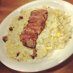 .Kari Zigterman Favis | Come to momma!!! #certifiedorganic steak fried rice will be served at #thefar... | Webstagram - the best Instagram viewer