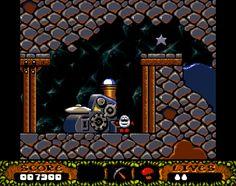 Fantastic Dizzy (Commodore Amiga)