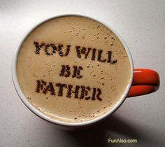Surprising Coffee