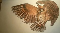 When my imagination stands wings . I hope you enjoy my work