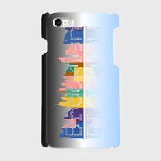 Brooklyn…1   【側表面印刷スマホケース iPhone7 ツヤ有り】 | HMY